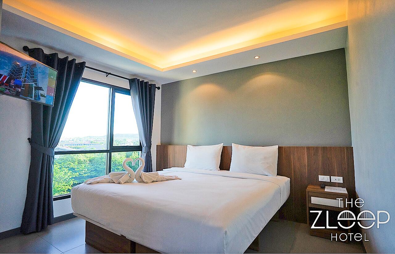 ZP Studio Bed